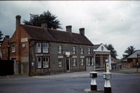 Ivel Hotel & Ongley Arms