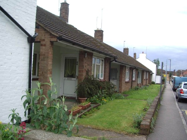 Back Street 2007