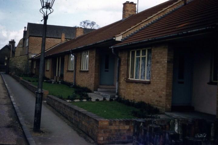 Back street 1957