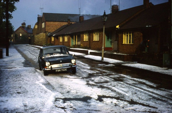 Back Street 1967