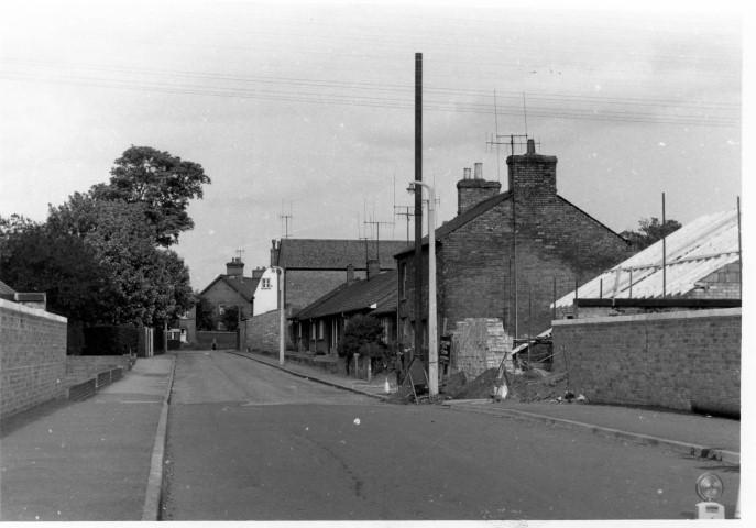 Back Street 1970