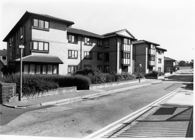 Victoria Court 1995