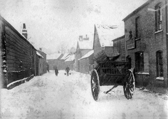Back Lane now Church Street 1891 b.jpg