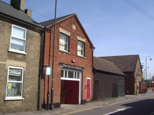 Fire Station & Maltings Apr 09.jpg