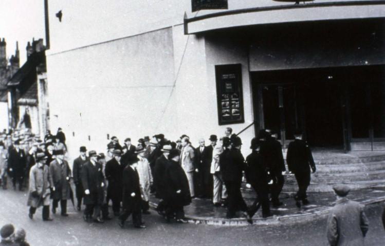 Remembrance day Nov 1936