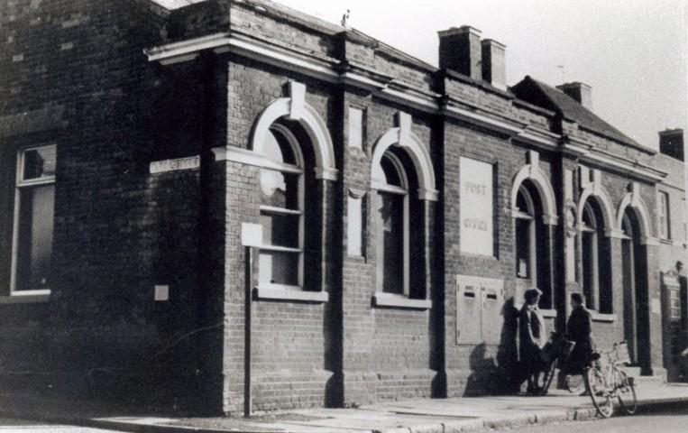 Post Office c1980