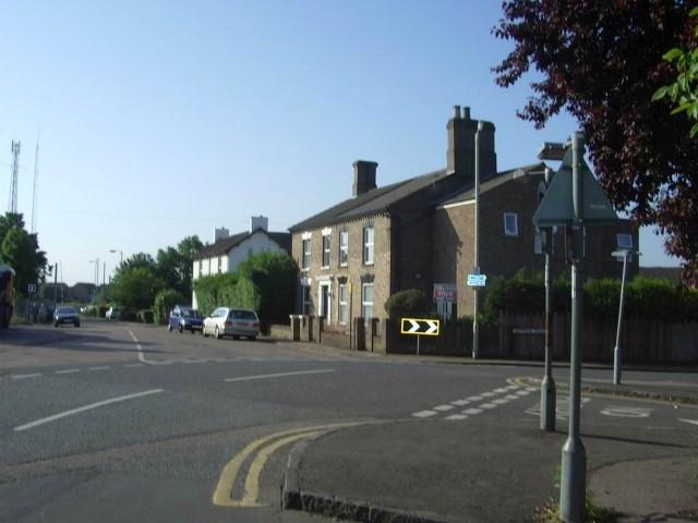 Station Road 2007