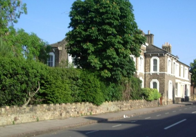 No 12 Station Road 2007
