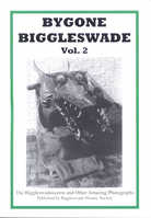Biggleswade history booklet cover